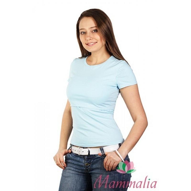 Маммалия Лайт Светло-голубой